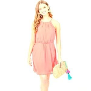 Blush Flawless Dress with Tags!